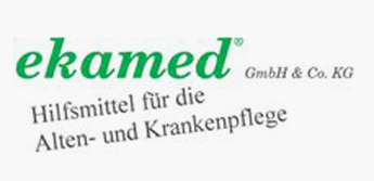 ekamed GmbH & Co. KG - Logo